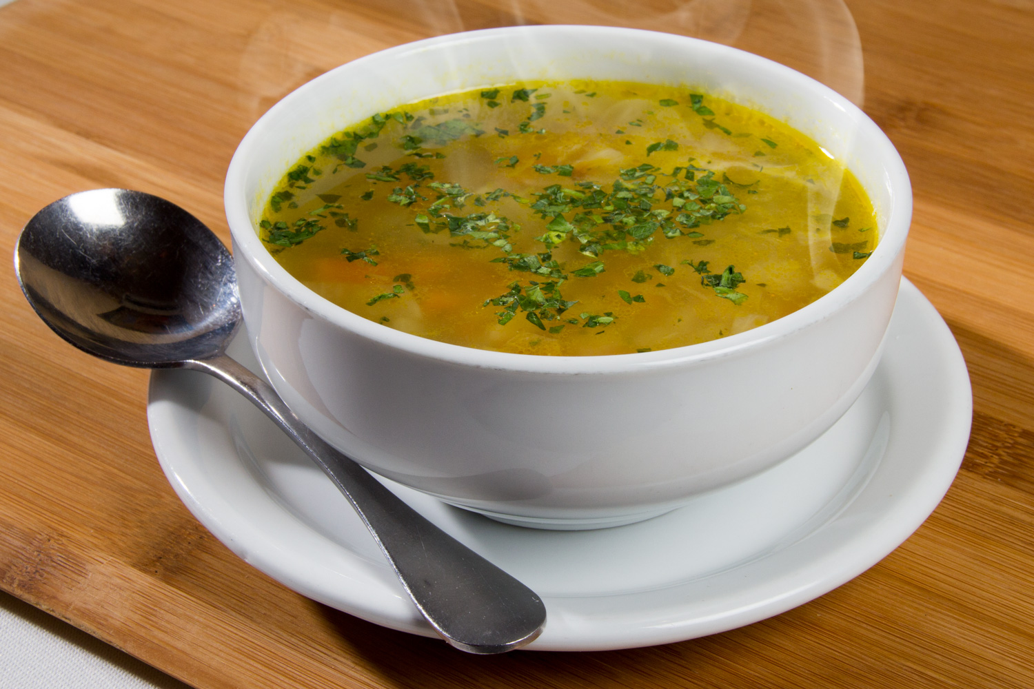 Soup of day